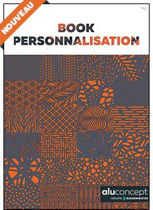 Book personnalisation